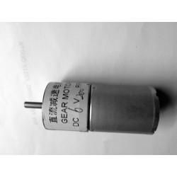 Getriebemotor 6V / 200 rpm