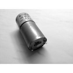 Getriebemotor 12V / 150 rpm