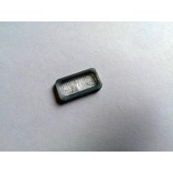 Unimog Scheinwerferglas
